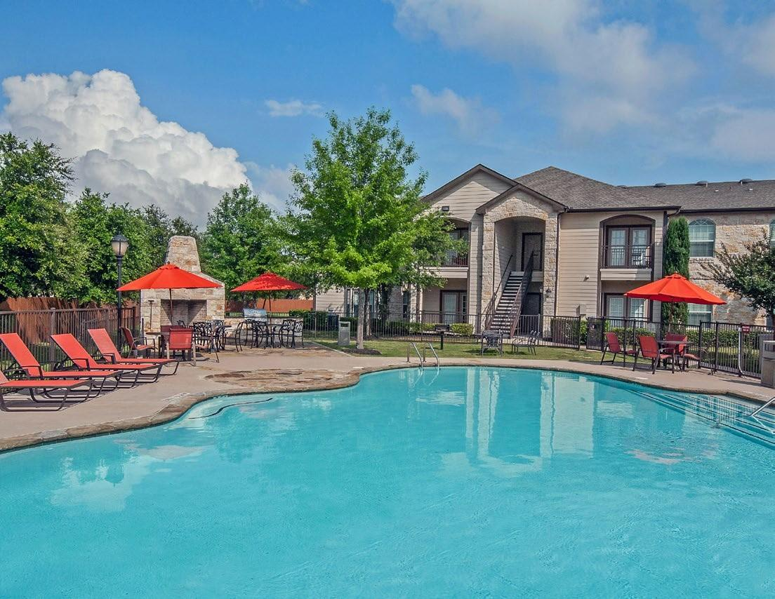 The Cove at Saddle Creek Apartments photo #1