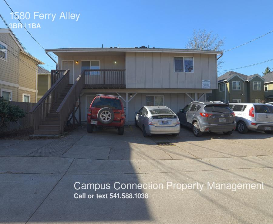 1580 Ferry Alley photo #1