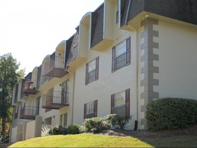 Candler Forest Apartments Decatur Ga