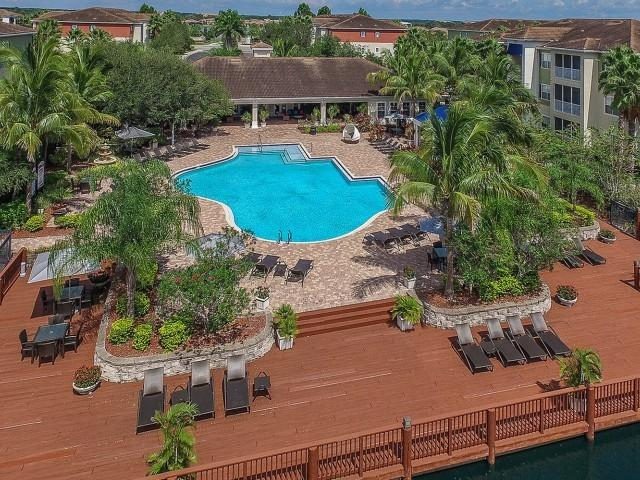 Yacht Club At Heritage Harbour Apartments Bradenton Fl