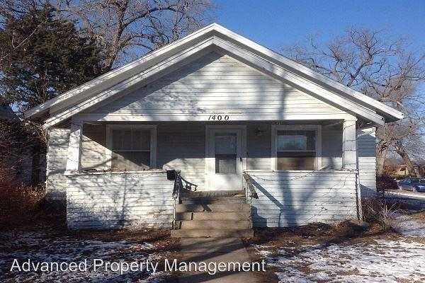 1400 Houston St. photo #1