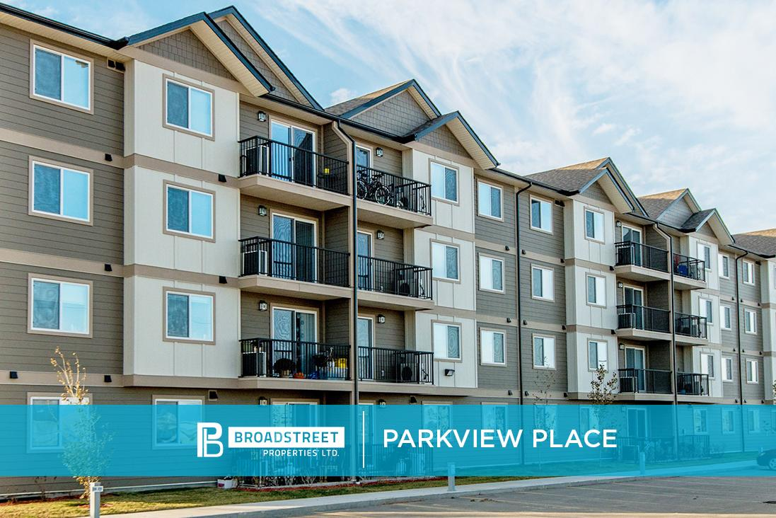 Parkview Place photo #1