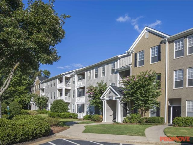 NorthHaven at Johns Creek Apartments photo #1