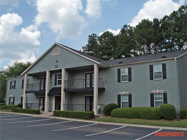Carlyle of Sandy Springs Apartments photo #1