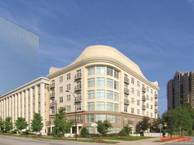 Buckhead 960 Apartments photo #1