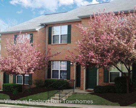Village at England Run Townhomes 101 England Pointe Drive Apartments photo #1