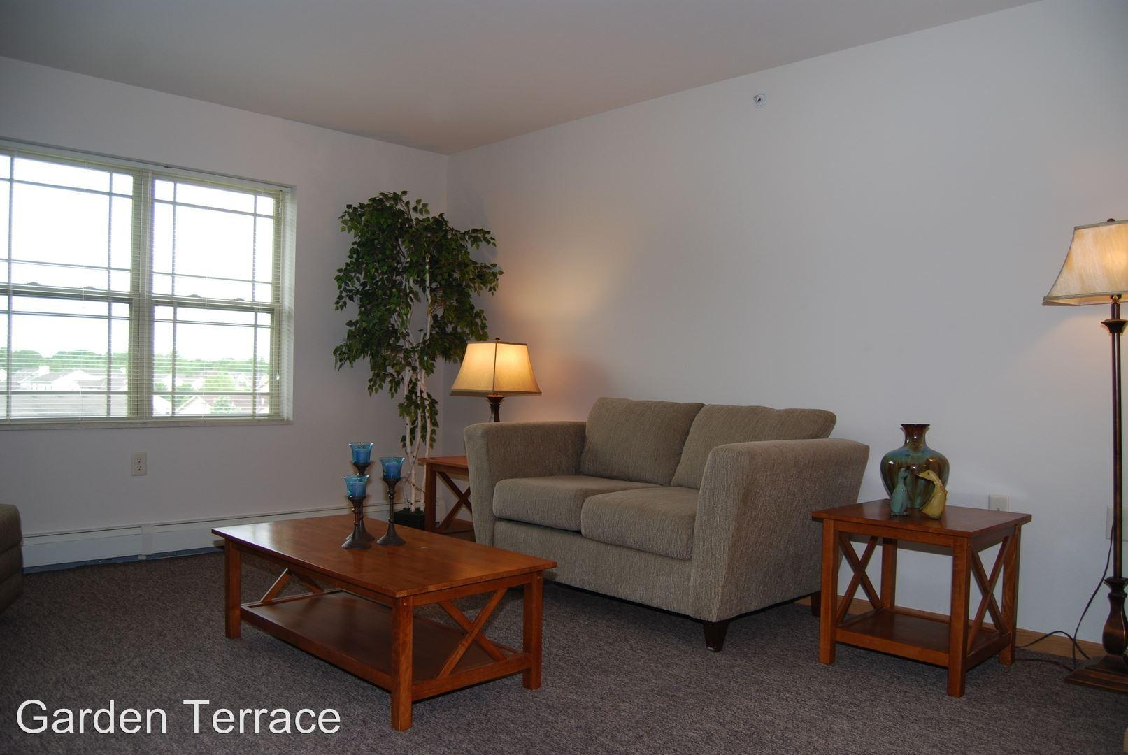 Garden terrace 10851 w donna drive apartments milwaukee 1 bedroom apartments in milwaukee wi