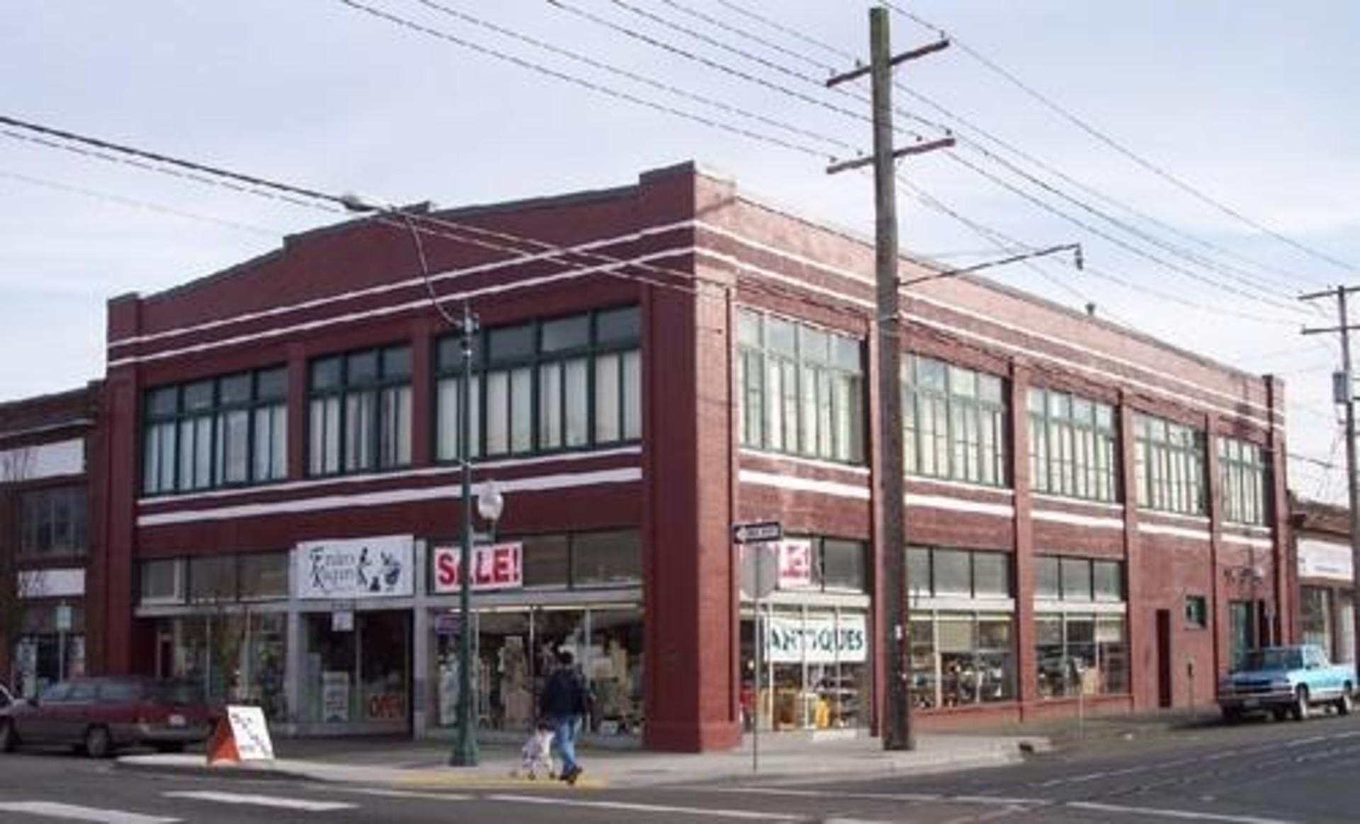 Olympia Wa Downtown Restaurants