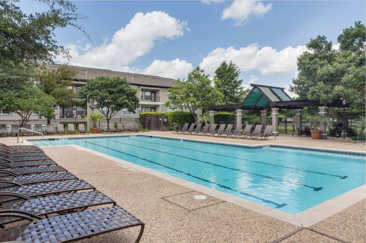 Highlands Hill Country Apartments Austin Tx
