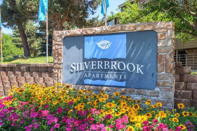 Silverbrook Apartments photo #1