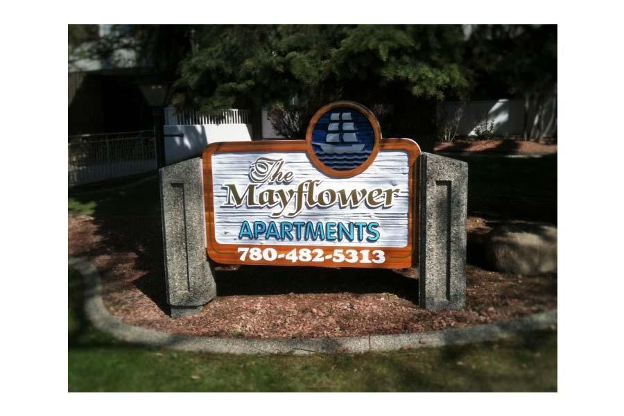 The Mayflower Apartments photo #1