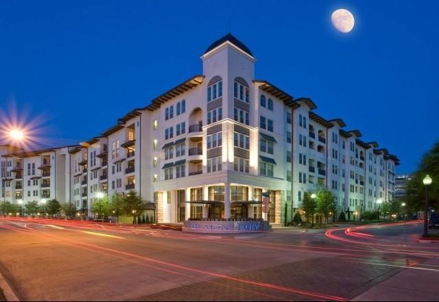 The Monterey by Windsor Apartments photo #1