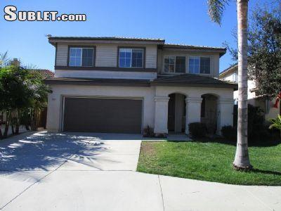 Four Bedroom In Northern San Diego - Beautiful Home with 4 Large bedrooms, 2