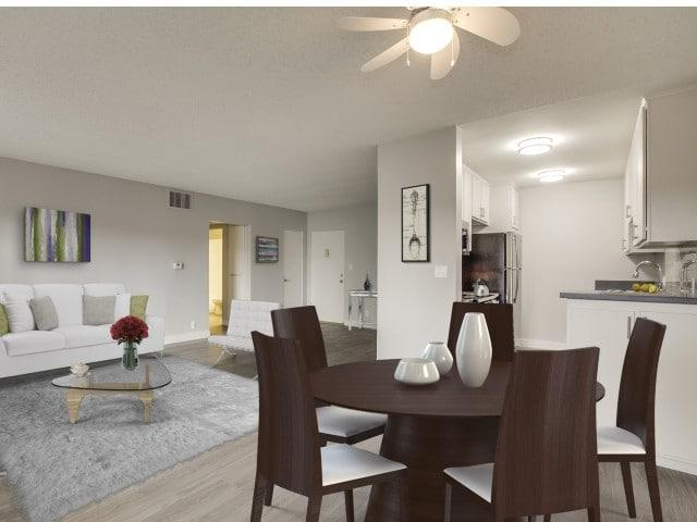 Candlewood North Apartment Homes Apartments photo #1