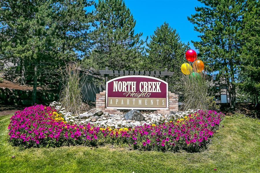 North Creek Heights Apartments photo #1