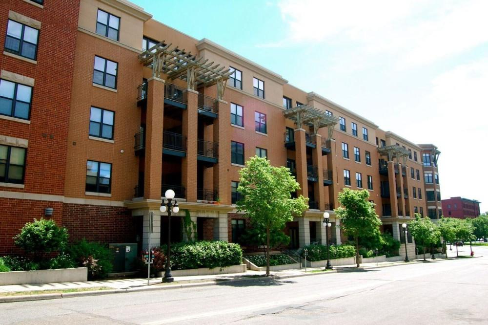 Sibley Court Apartments photo #1