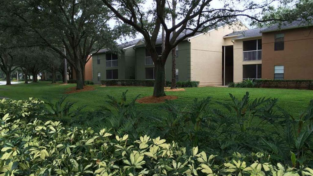 The Woodlands Apartments photo #1