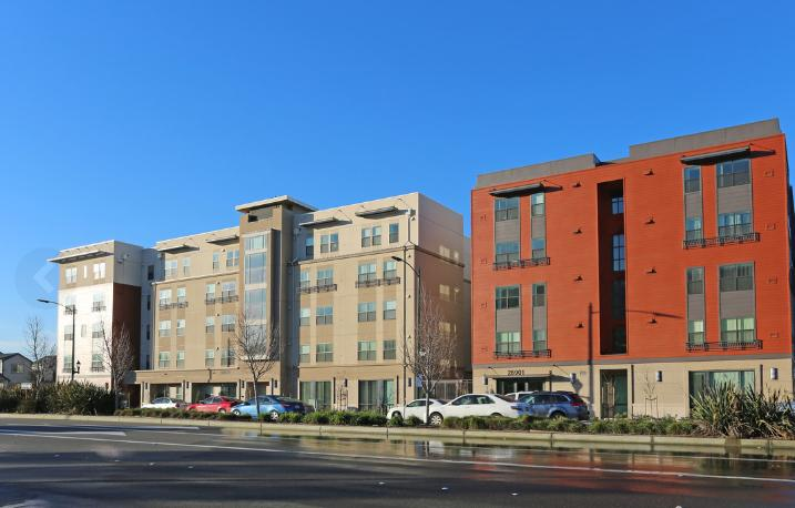 Cadence Apartments photo #1