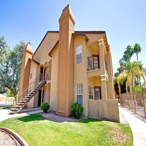 250 South Elizabeth Way Apartments Chandler Az Walk Score