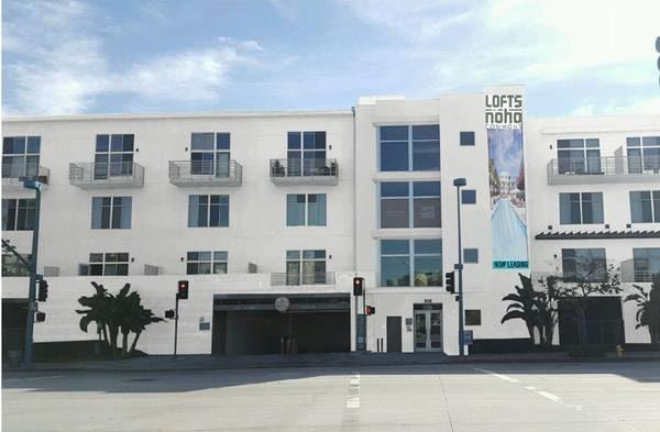 The Lofts at NoHo Commons Apartments photo #1