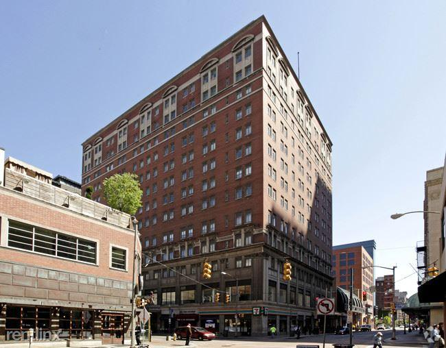 The Roosevelt Building Apartments photo #1
