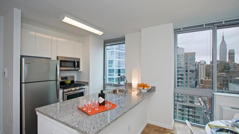505 West 37th Street Apartments photo #1