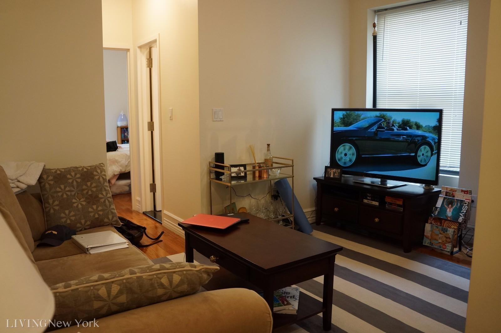 Apartment in Upper West Side photo #1