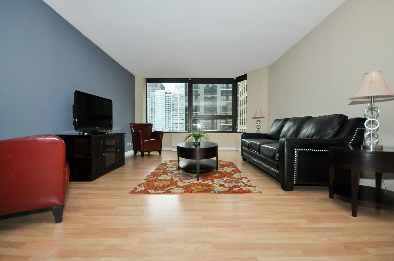 Great 2 bedrooms apartment in Chicago Downtown photo #1