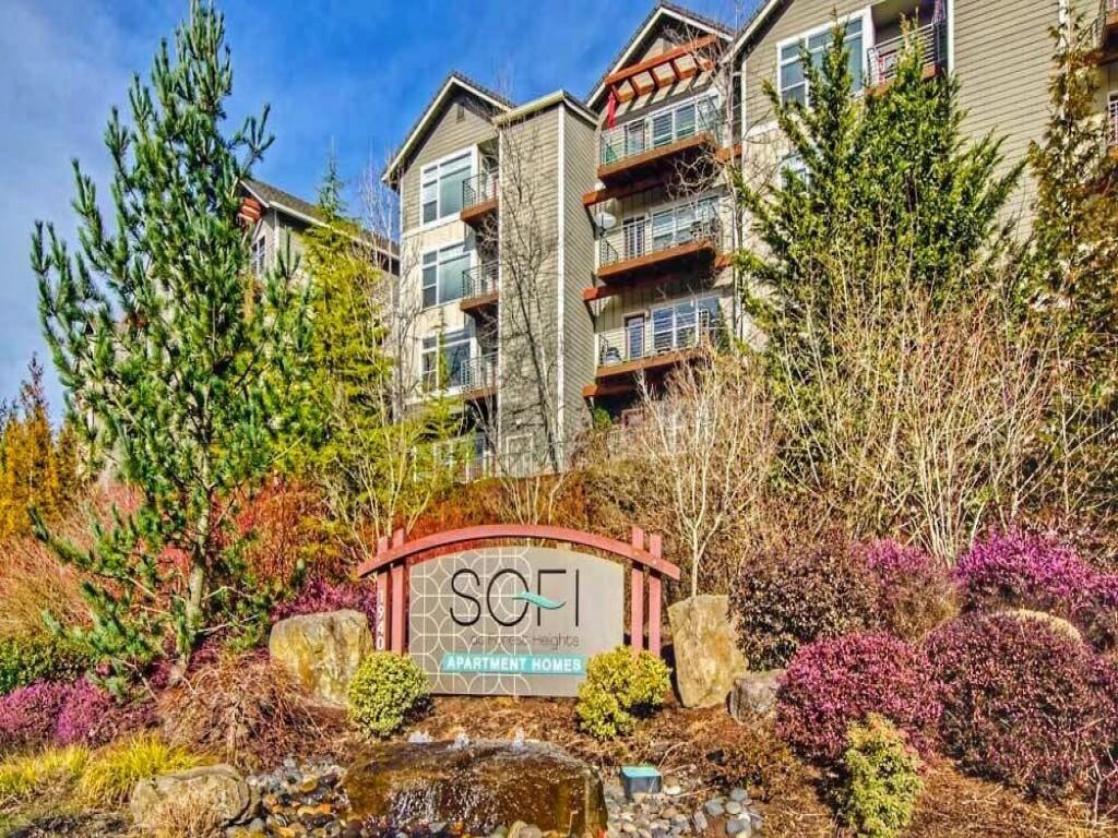 Sofi Forest Heights Apartments photo #1