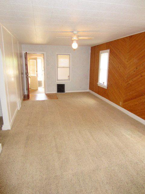 House for rent in South Bend. - Large 2 bed, 1 bath home located in Rum Village