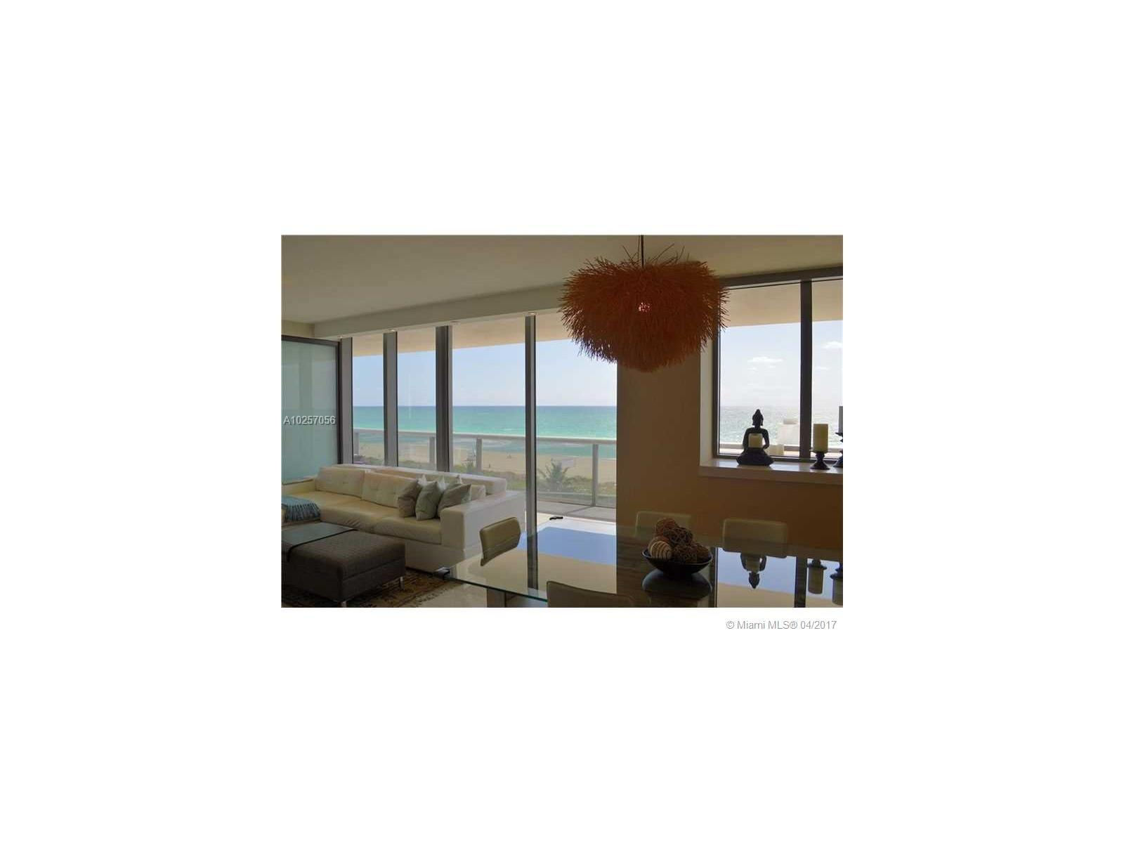 Apartment for rent in Miami Beach. photo #1