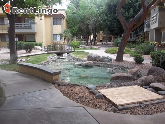 Mission Springs Apartment Homes photo #1