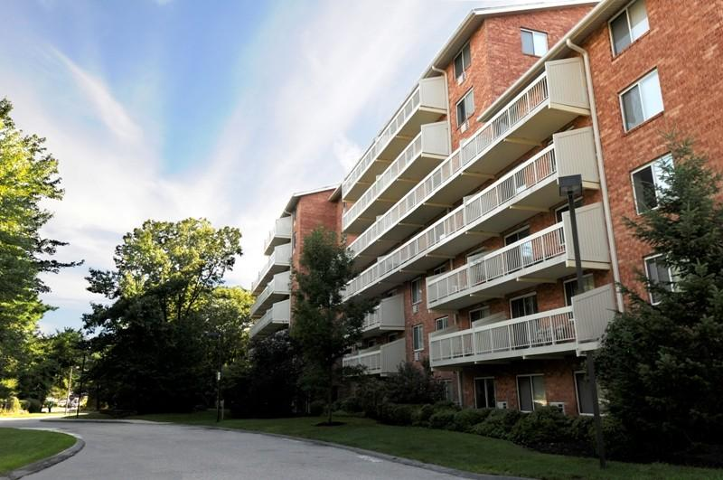 Kimball Court Apartments photo #1