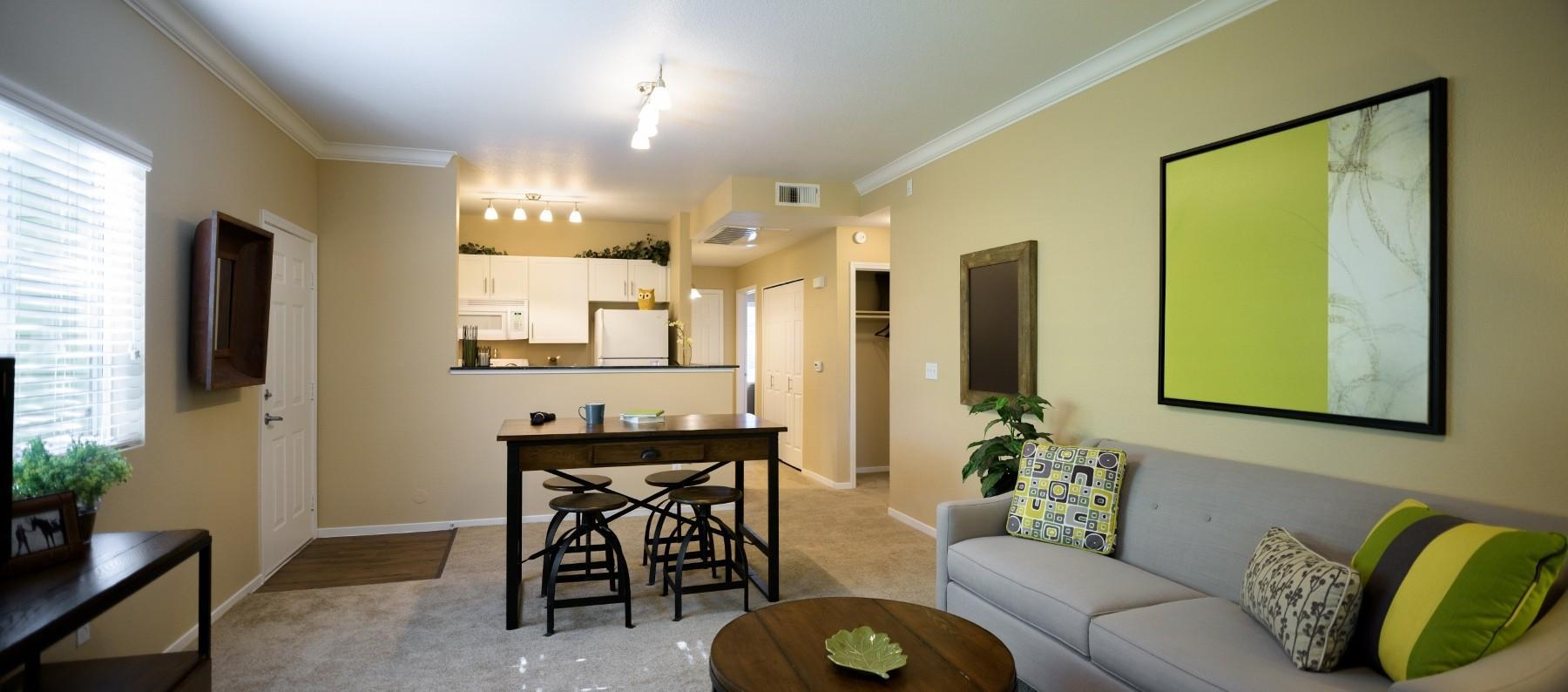 Rocklin Ranch Apartments Photo #1