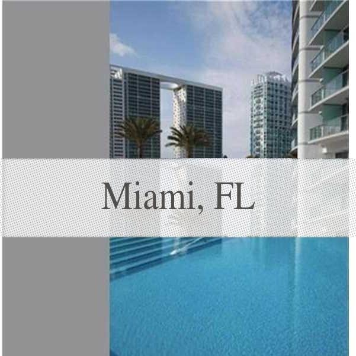 Miami - superb Condo nearby fine dining photo #1