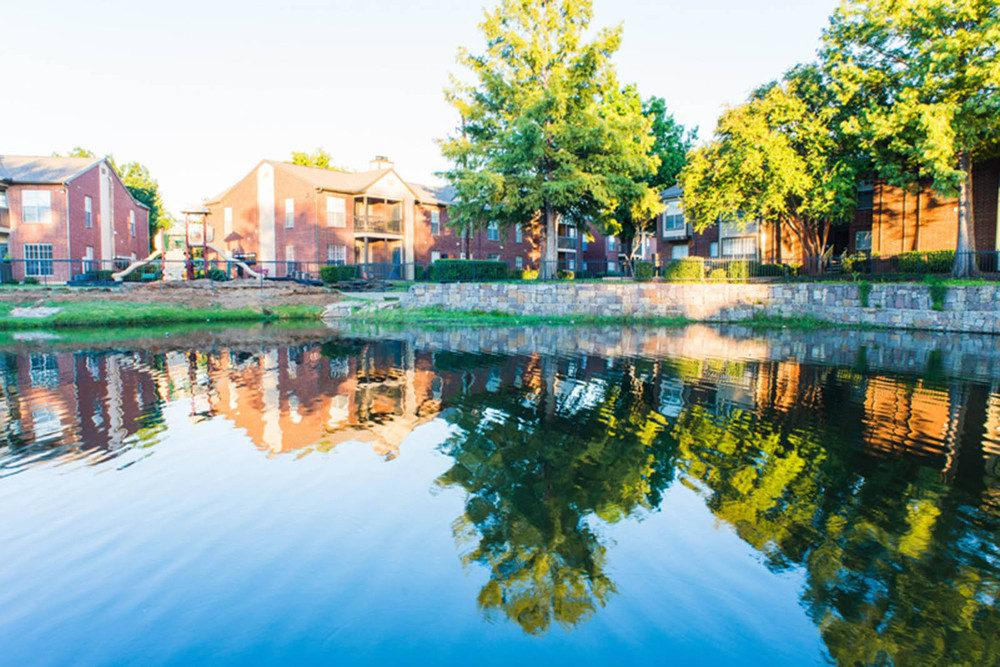 Townlake of Coppell Apartments photo #1
