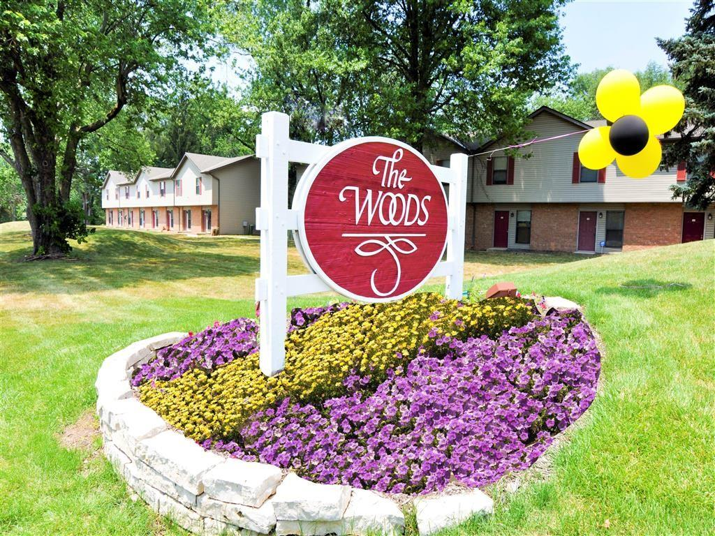 The Woods at McNeil Farms/Cabot's Mill Apartments photo #1