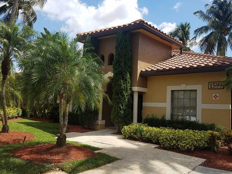 Sherwood Forest At Coral Springs Apartments Coral Springs Fl Walk Score