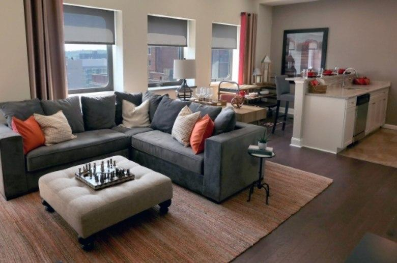 The Residences at the Alcoa Building Apartments photo #1