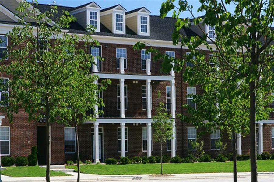 Uptown Apartments photo #1