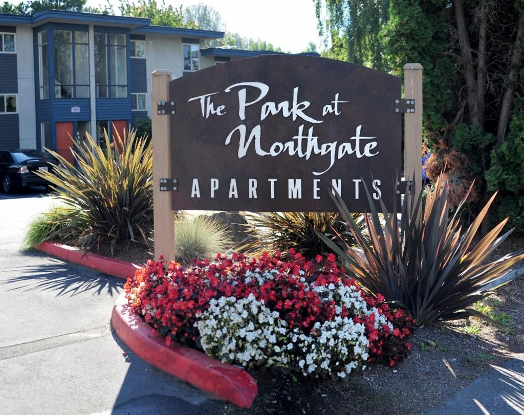 Park at Northgate Apartment Homes photo #1