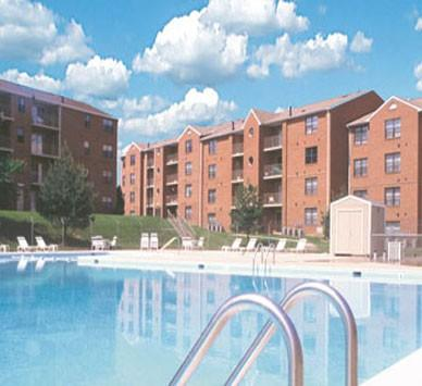 Dale Forest Brightwood Forest Apartments photo #1