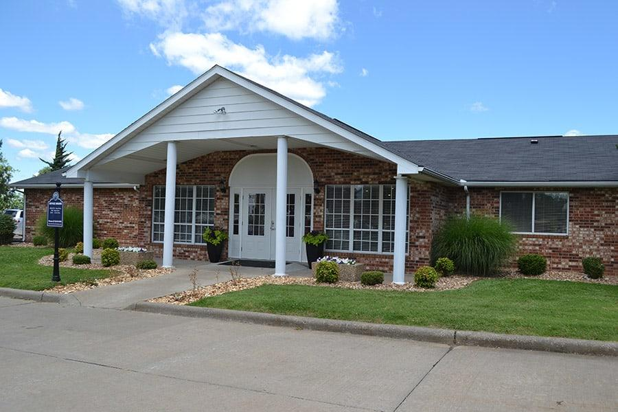 One Bedroom Apartments In Cape Girardeau Mo