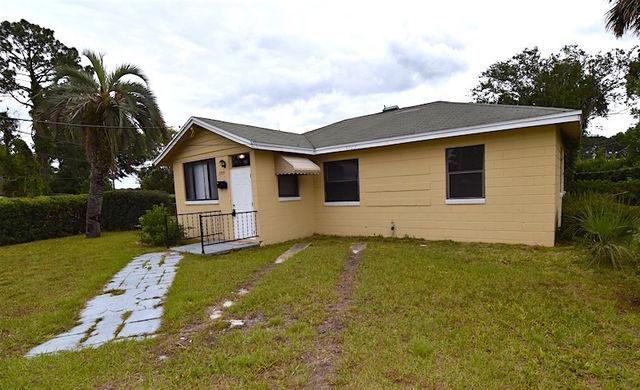 A very nice Three BR/One BA home for the starter family.
