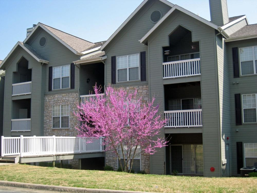 Olympus Chenal Valley Apartments photo #1