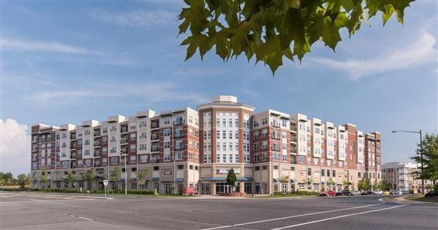 The Ridgewood by Windsor Apartments photo #1