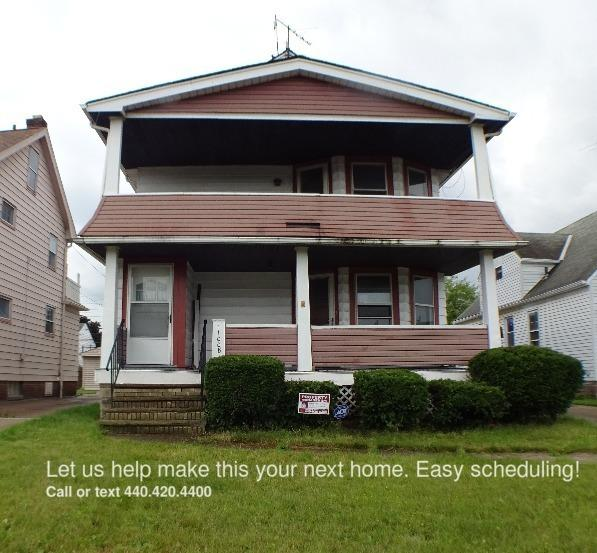 11008 Park Heights AVE photo #1