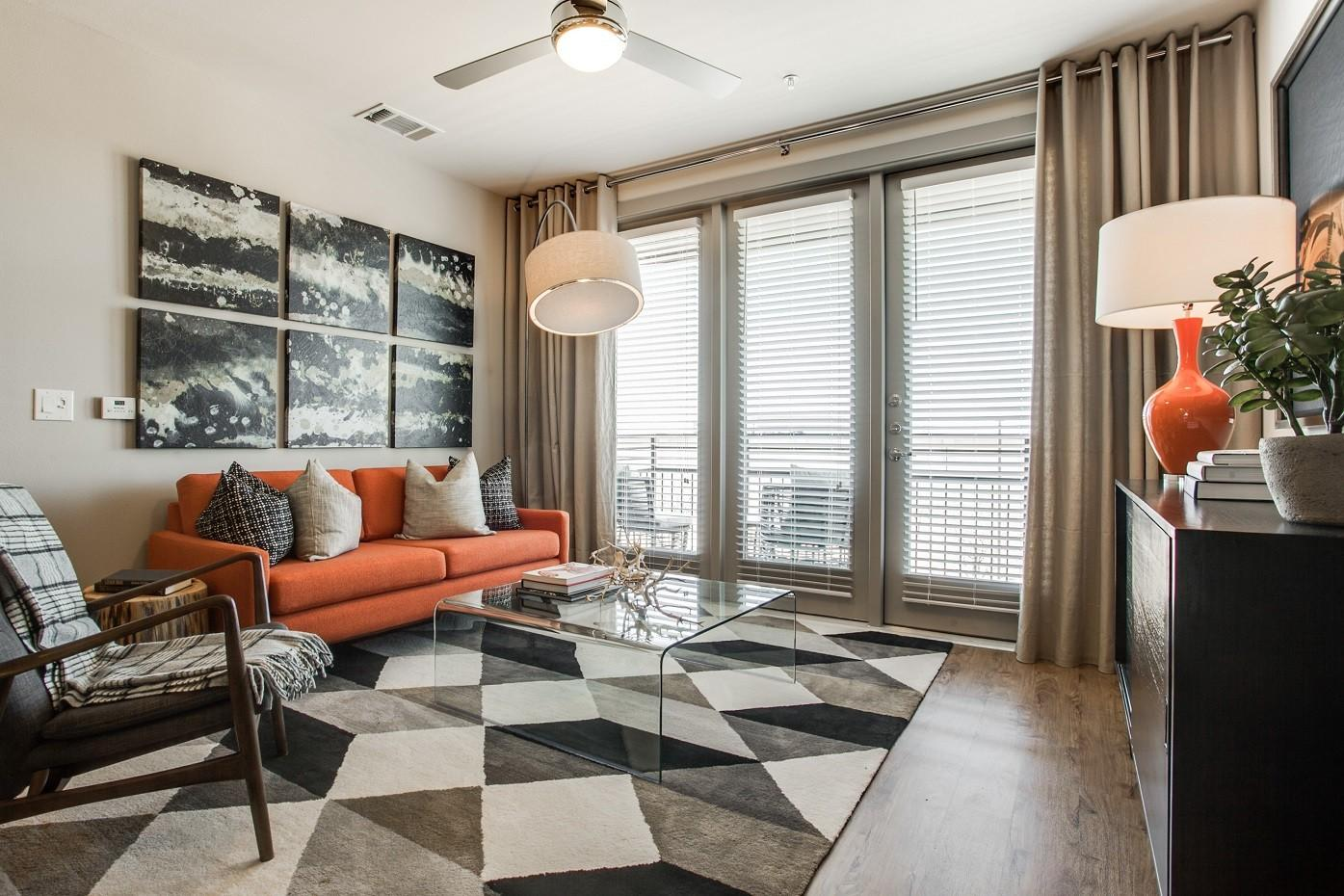 Ridge Parc Apartment Homes Dallas Tx