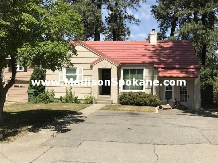 South Hill - Comstock Area, Three BR, One BA - Madison Real Estate and Property Management is pleased to offer this 3 bedroom, 1 bath home near Comstock Park