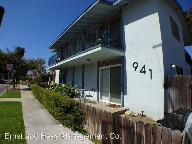 941 Junipero Ave. Apartments photo #1